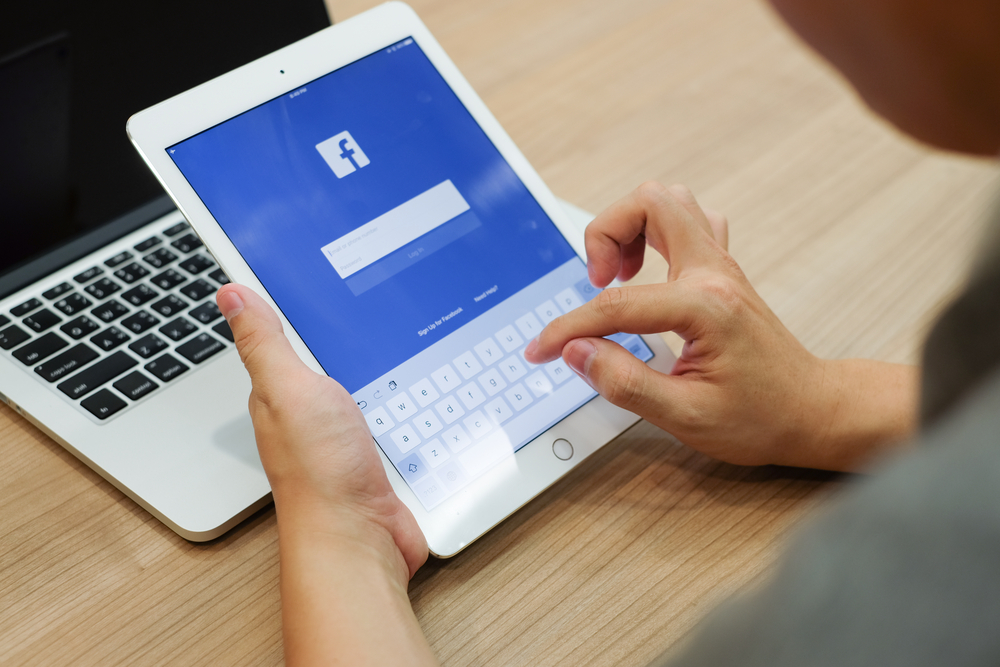 Use This Advice For Easier Facebook Marketing