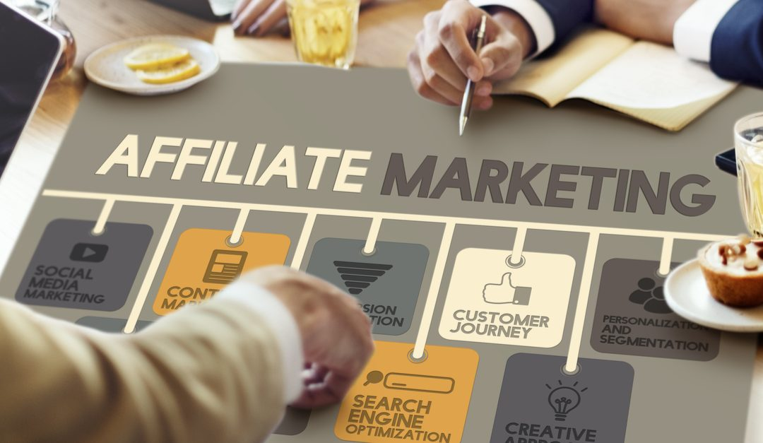 Advice on Approaching Affiliate Marketing